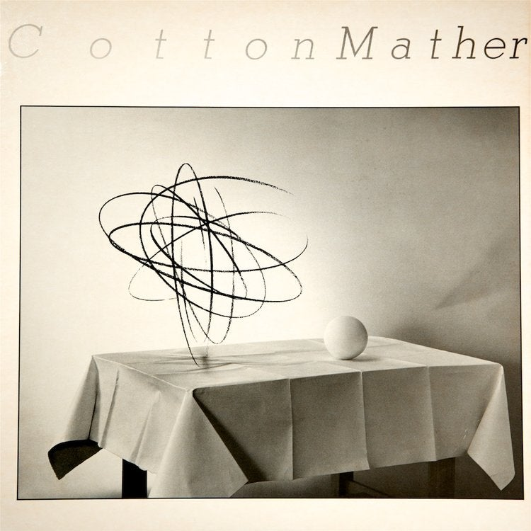 Image of Cotton Mather - Noise and Big Faces