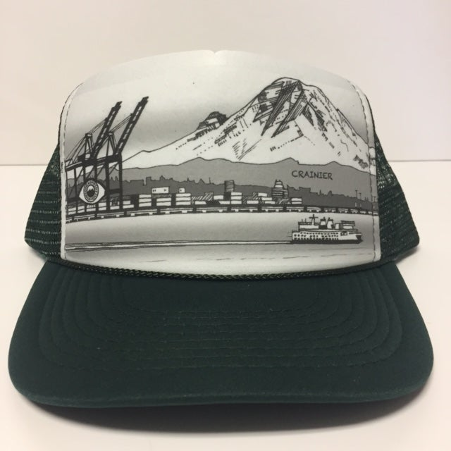 Image of Crainier Trucker Hat