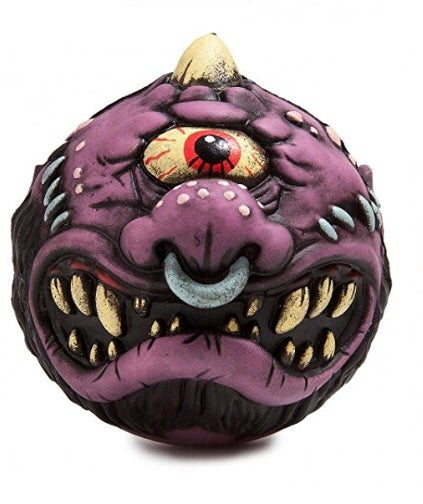 Image of Madball / Horn head