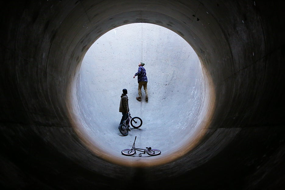 Image of Pipe Dreams