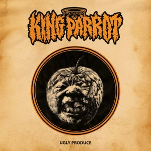 Image of UGLY PRODUCE - CD