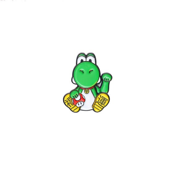 Image of 'MANEKI YOSHI' SLIDING PIN !