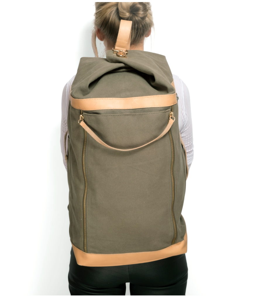 Image of KAOS WEEKENDER GREEN