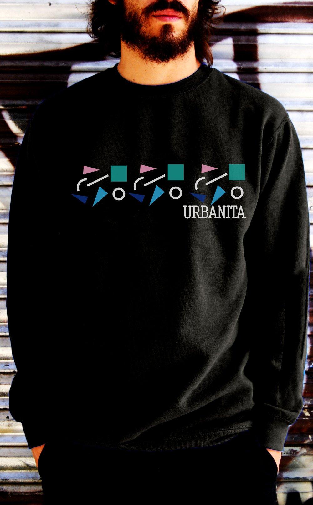 Image of Suéter Urbanita