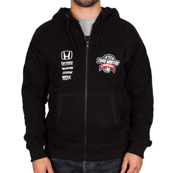 "Image of Men´s ""Racing""  Hoodie WTCC"