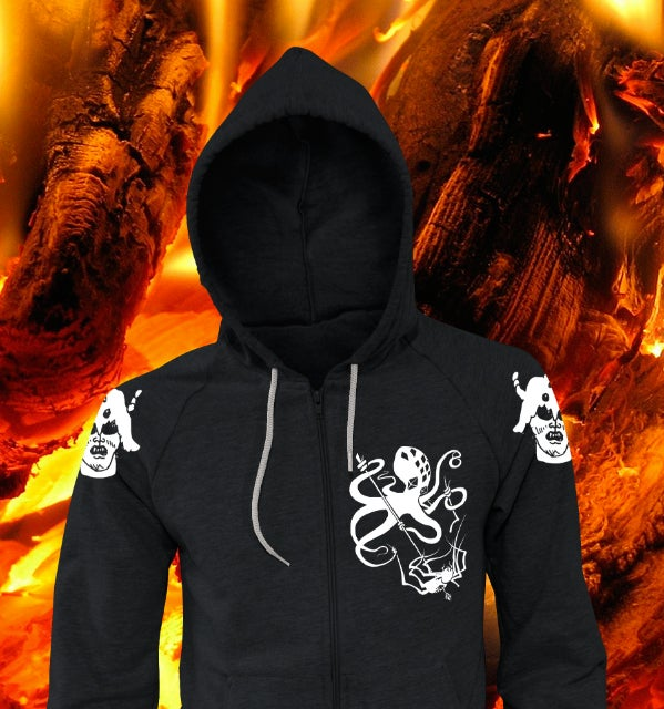 Level Eater 8.88 Hoodie ( Pick Up Only! at Co-Prosperity Sphere )