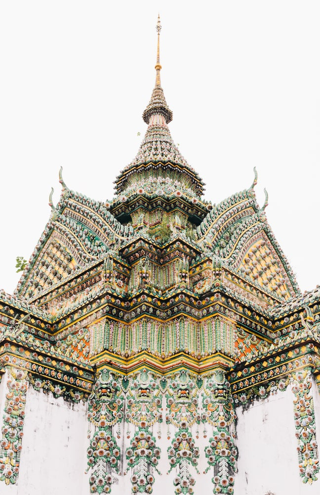 Image of Temple, Thailand