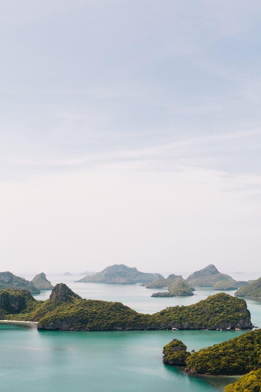 Image of Marine Park, Thailand