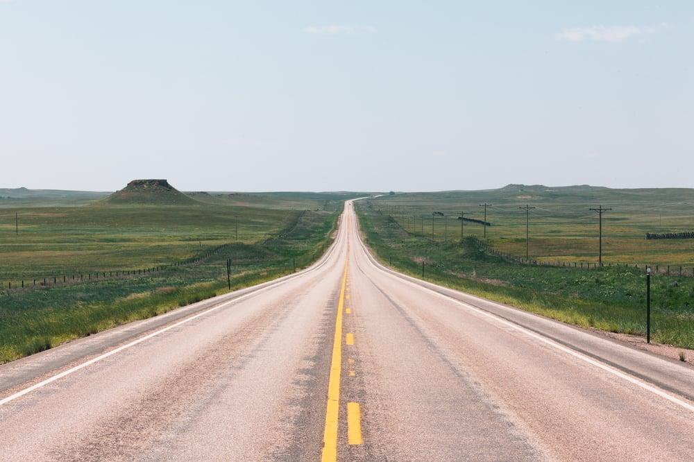 Image of Wyoming Road