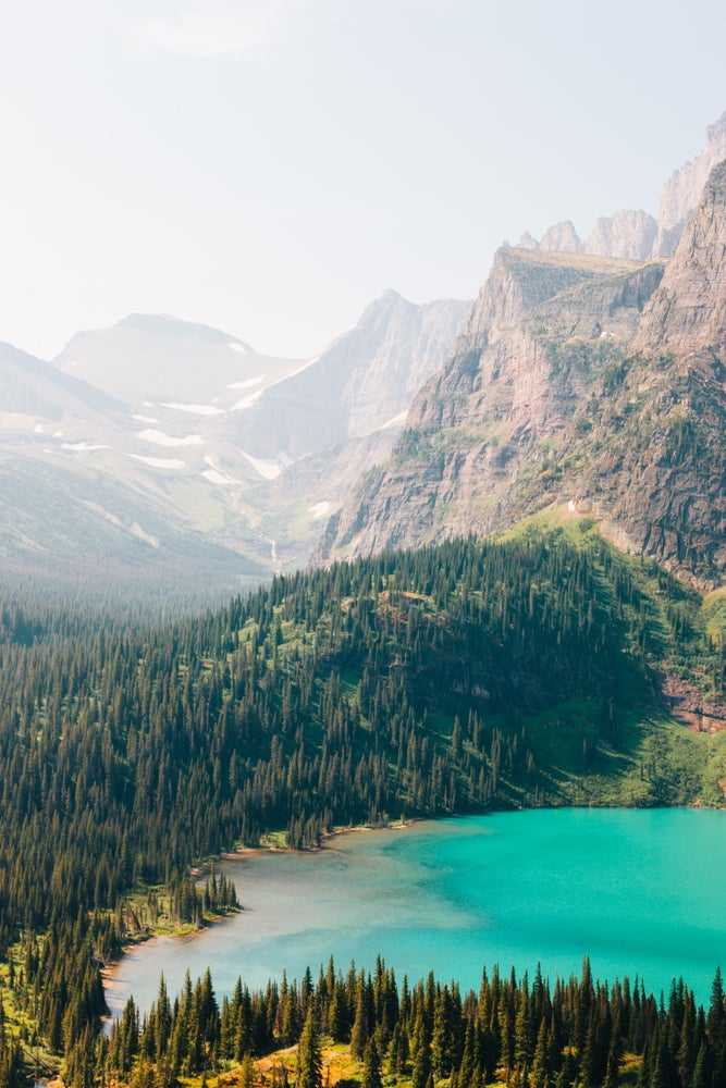 Image of Glacier National Park