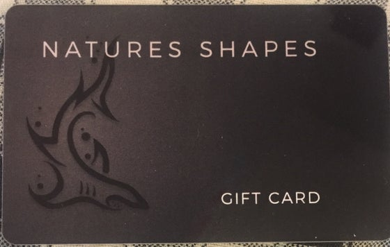 Image of $50.00 Gift Card