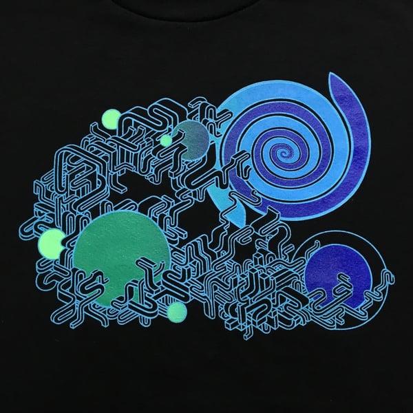 Image of Universe Sweatshirt / Sweatshirt