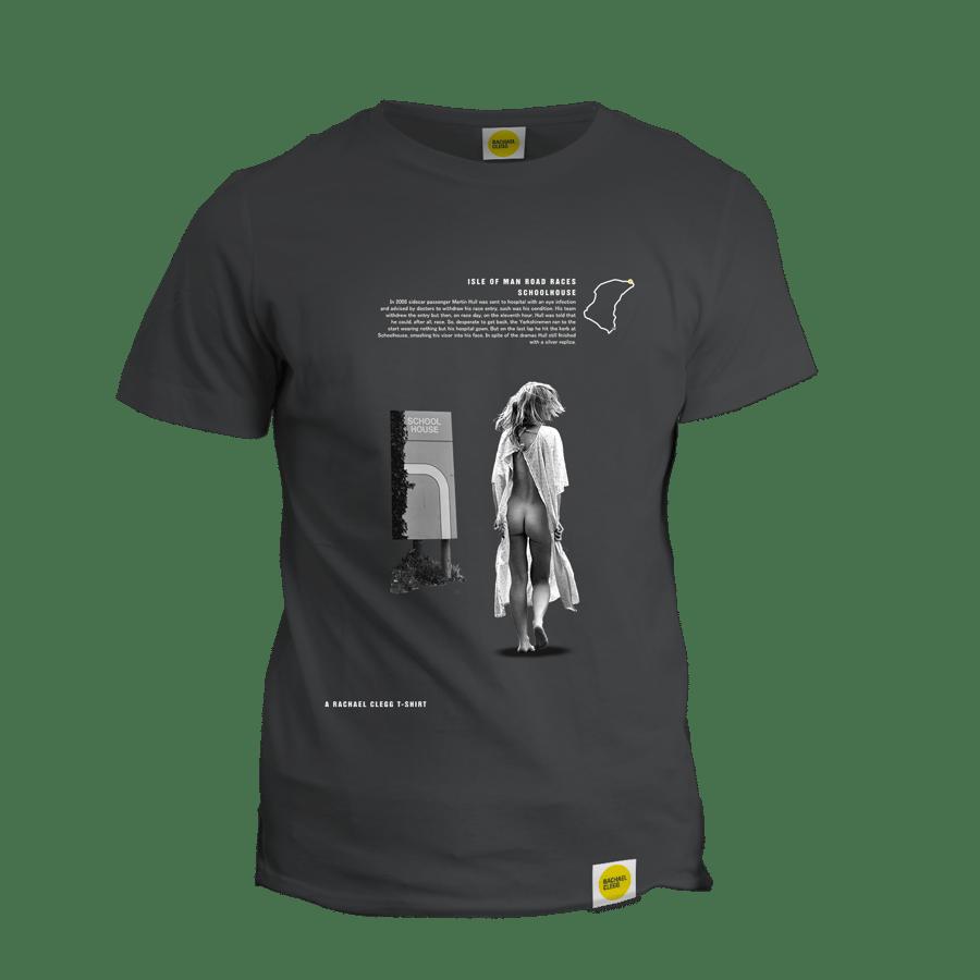 Image of Schoolhouse T-shirt