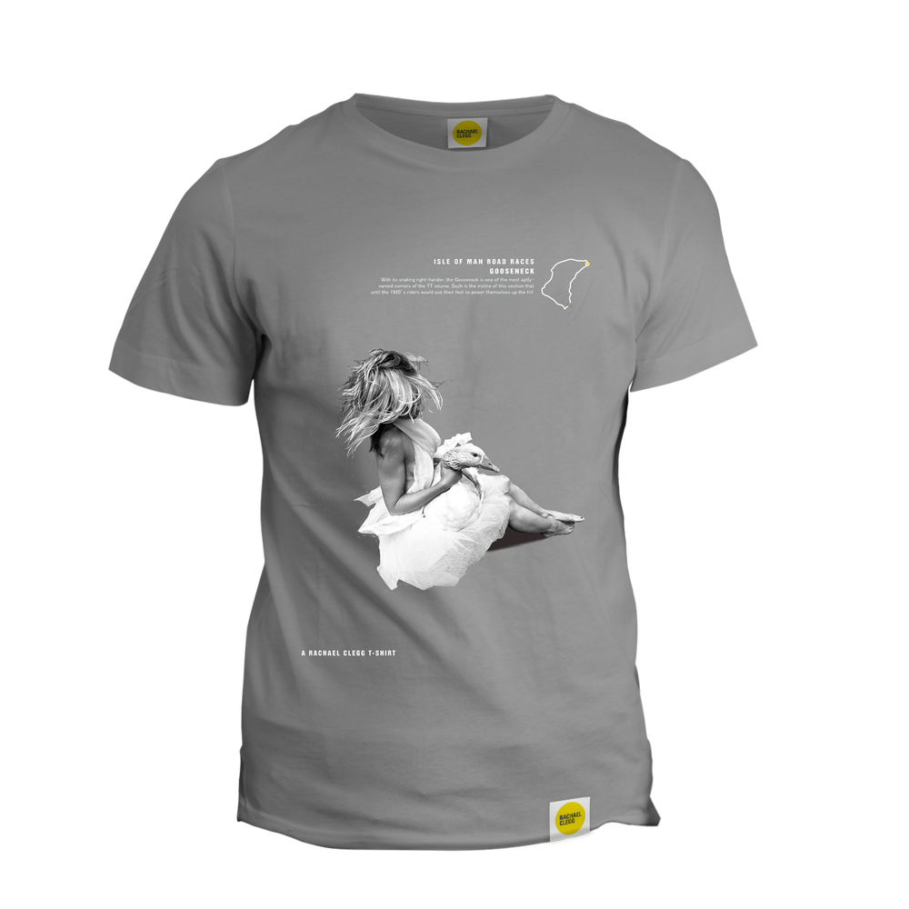 Image of Gooseneck T-shirt