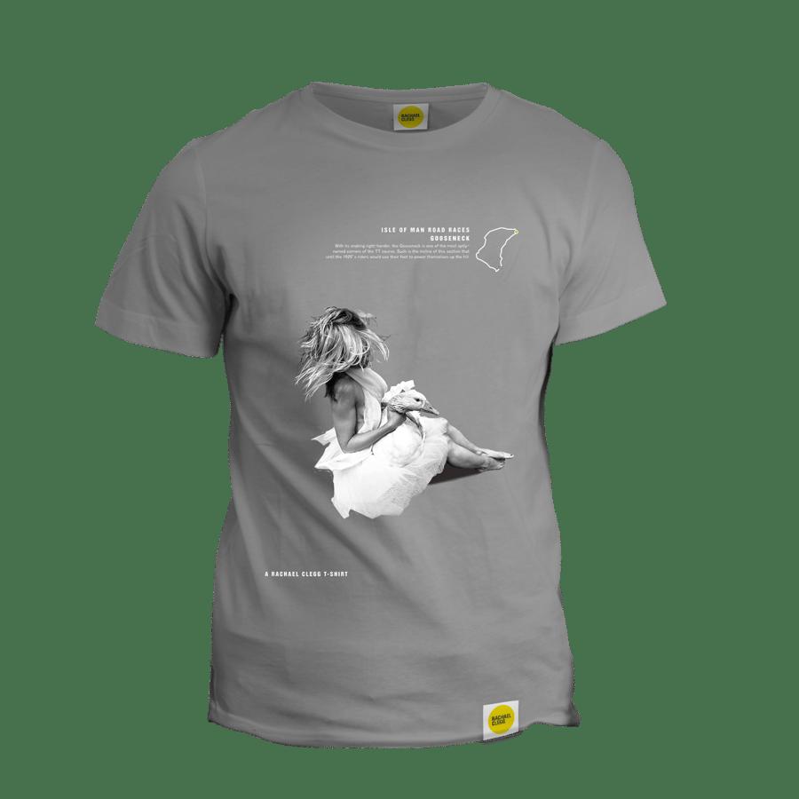 Image of Gooseneck T-shirt