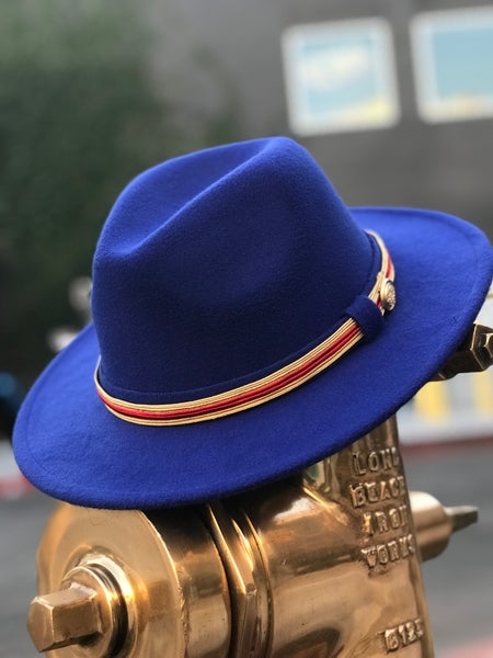 Image of The safo fedora