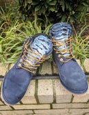 Image 1 of Custom Timberland Boots