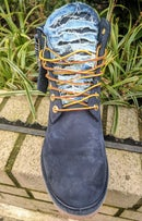 Image 2 of Custom Timberland Boots