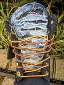 Image 3 of Custom Timberland Boots