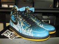 "Tony's Air Jordan I (1) High ""Doernbecher Freestyle"" - SIZE11ONLY - BY 23PENNY"