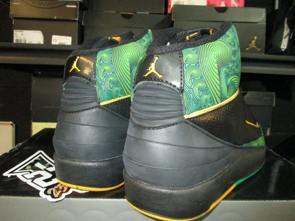 "Sheridan's Air Jordan II (2) Retro ""Doernbecher Freestyle"" - SIZE11ONLY - BY 23PENNY"