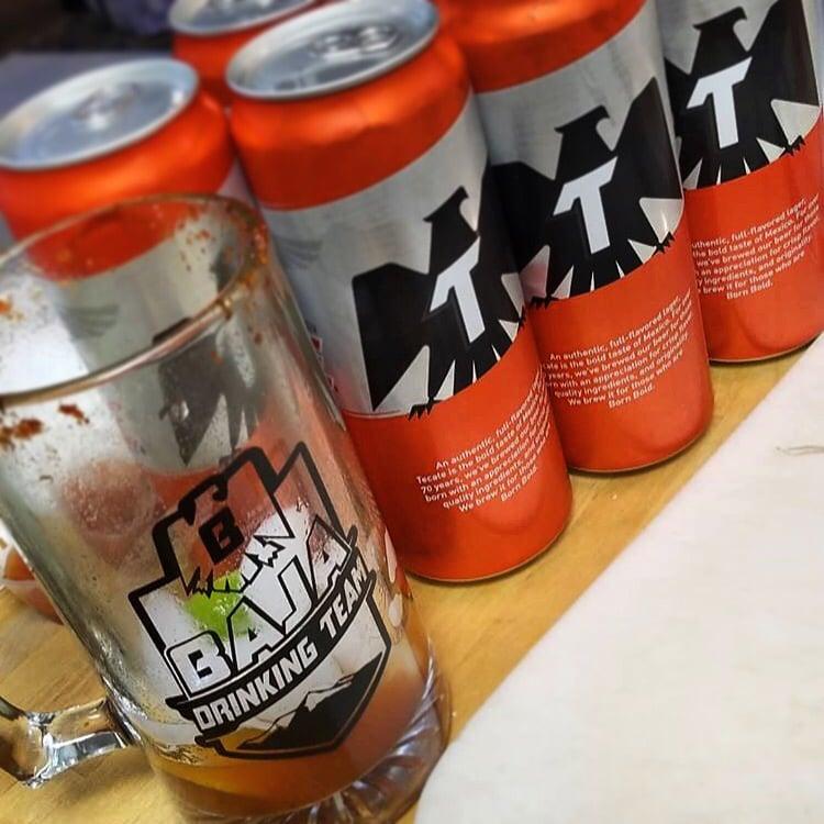 Image of BDT Beer Mug