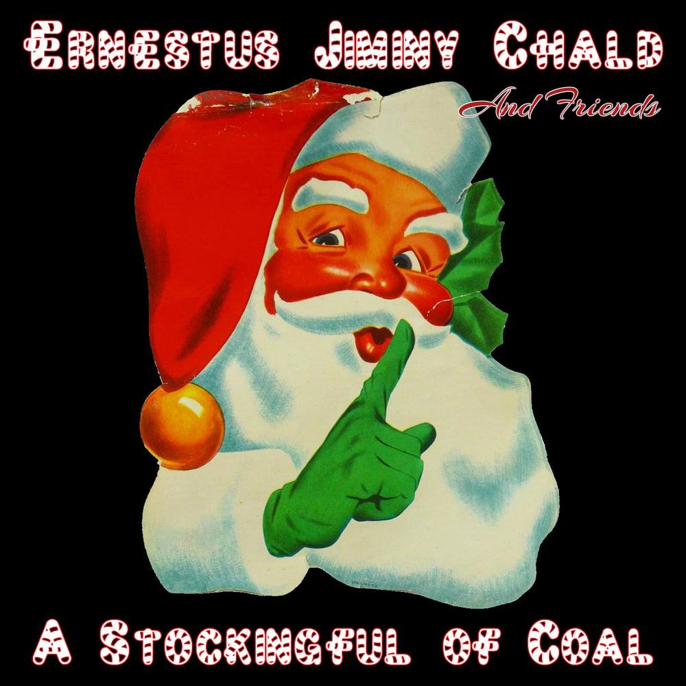 Image of A Stockingful of Coal (Double Album)