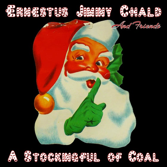 Image of A Stockingful of Coal (Double Album)