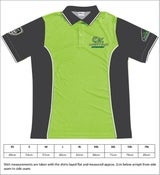 Image of KA Officials Polo shirt