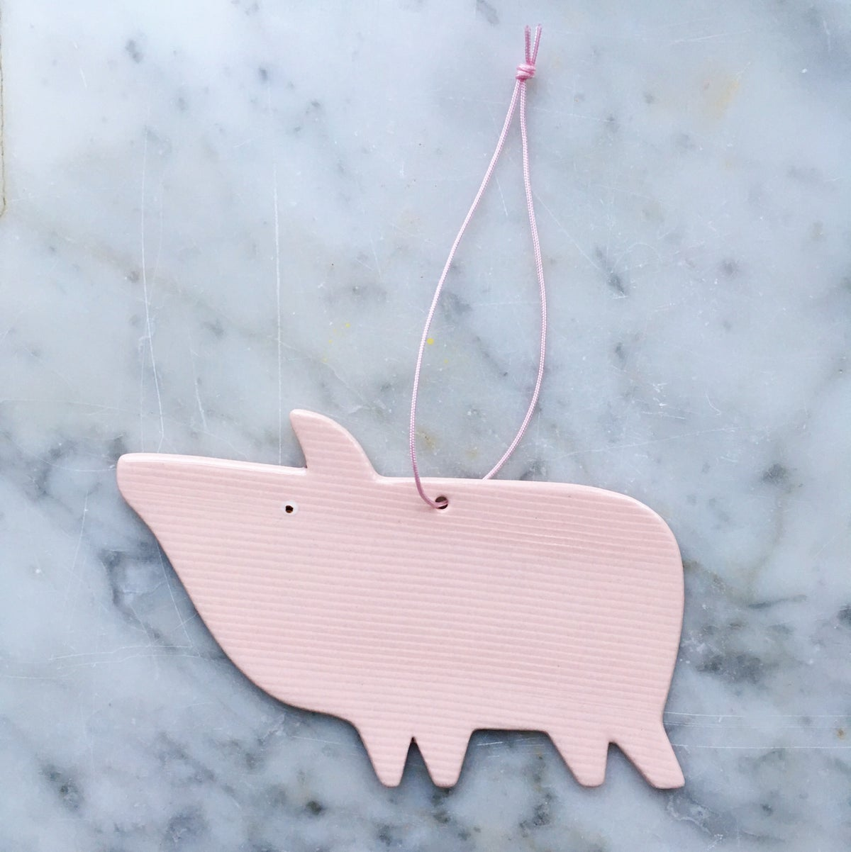 Image of Big Piglet - ornament
