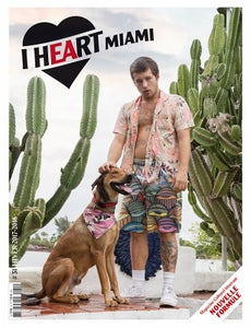 Image of I Heart Miami