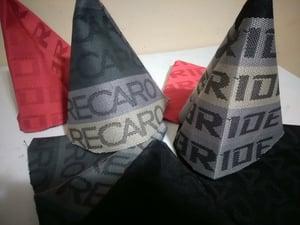 Image of Recaro & Bride Shift Covers