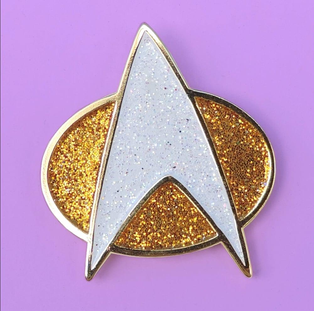 Image of STAR TREK PIN