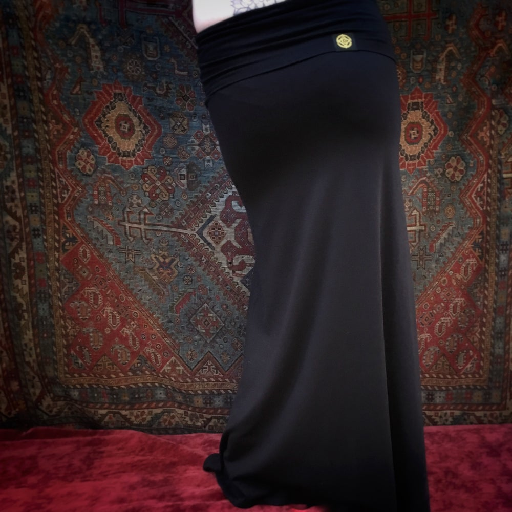 Image of Penabranca Long Skirt