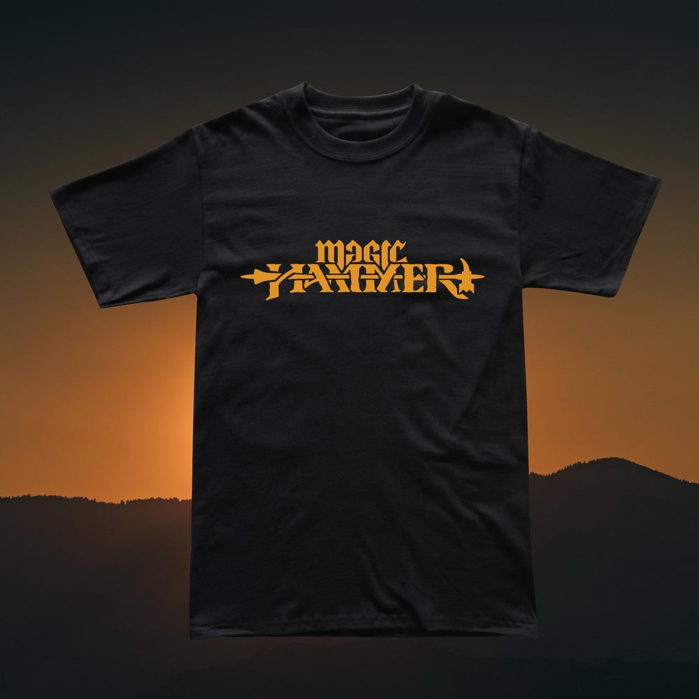 Image of Magic Hammer Logo Tee