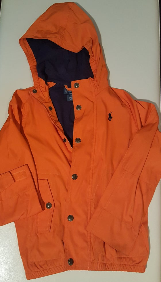Image of Jackets