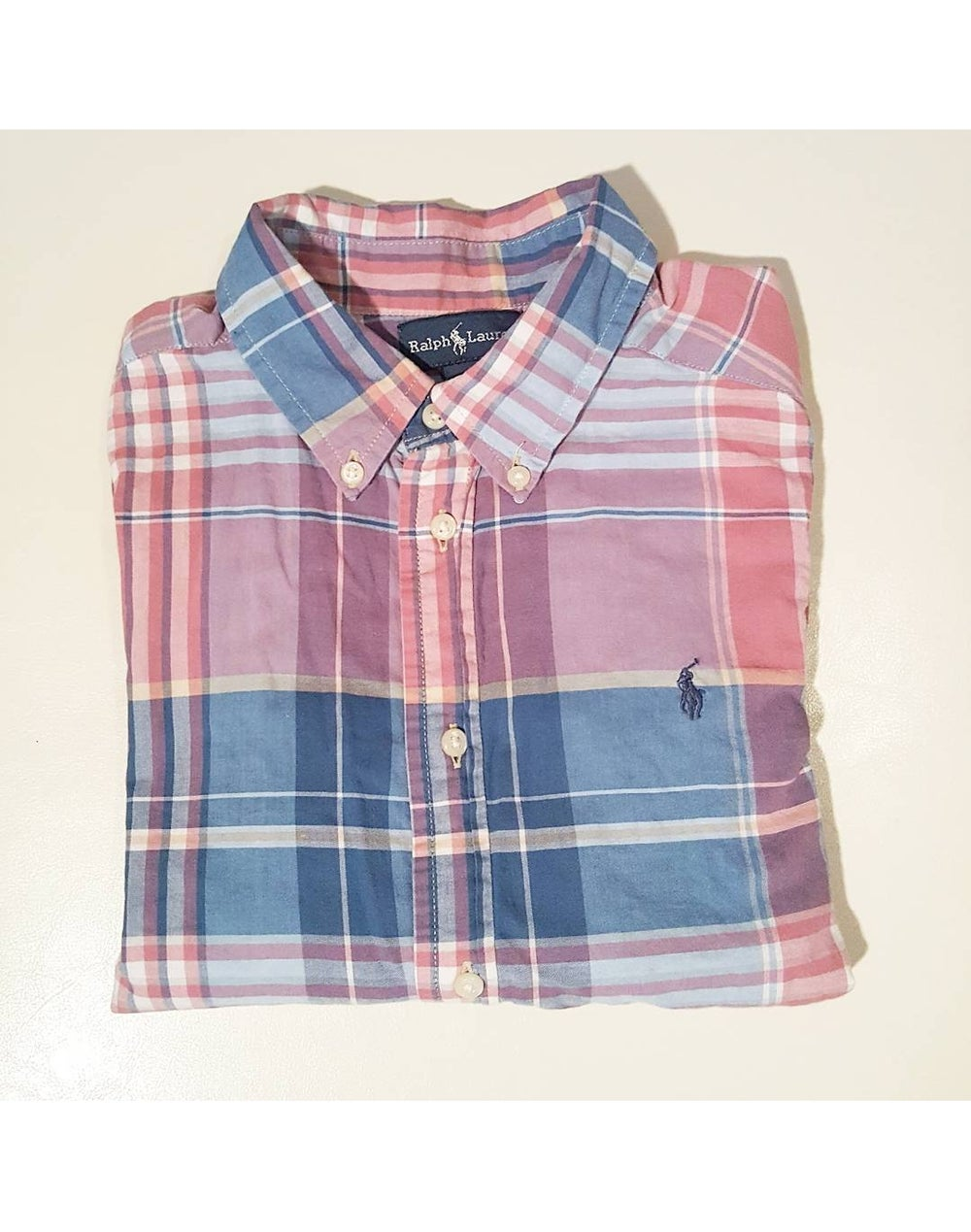 Image of (MORE) Boys Ralph Lauren Button Downs & Accessories