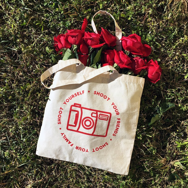 Image of Analog Dreamers Tote