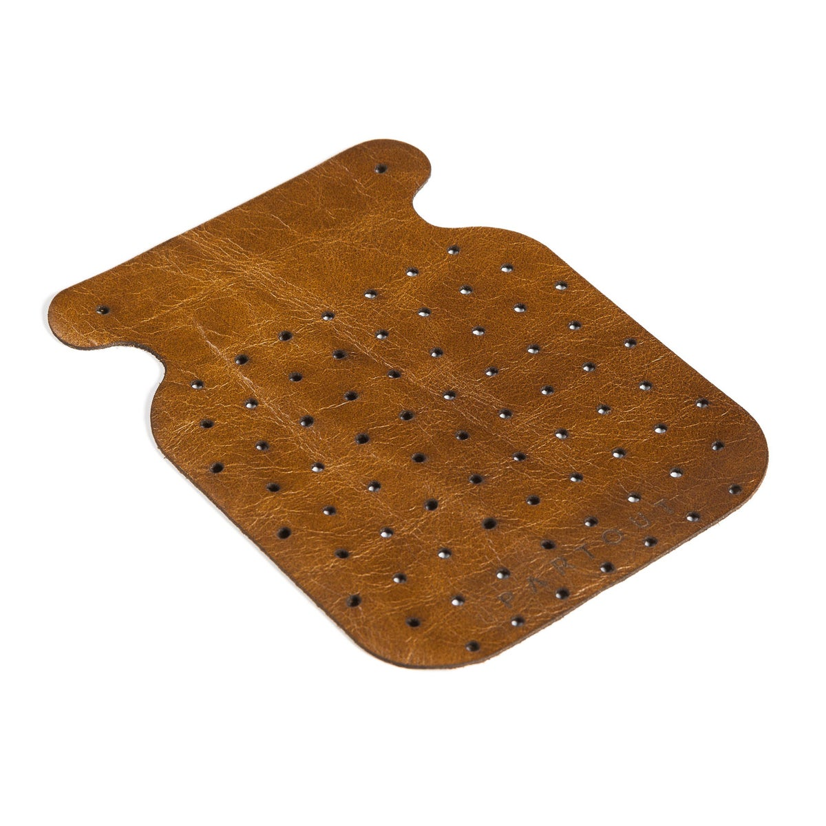 Image of 930/964/993 Gas Flap - Perforated Brown