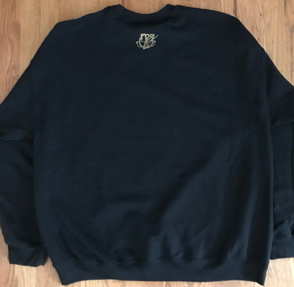 Image of 8 Bit Sko Buffs Ugly Xmas Crewneck