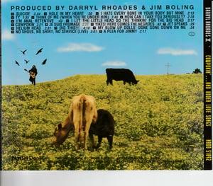 Image of Cowpokin' & Udder Love Songs (NBDD 51892) CD
