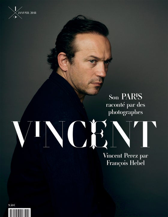 Image of Revue VINCENT #1