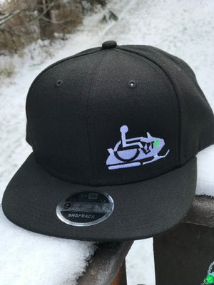 Image of New Era 9-Fifty snap backs