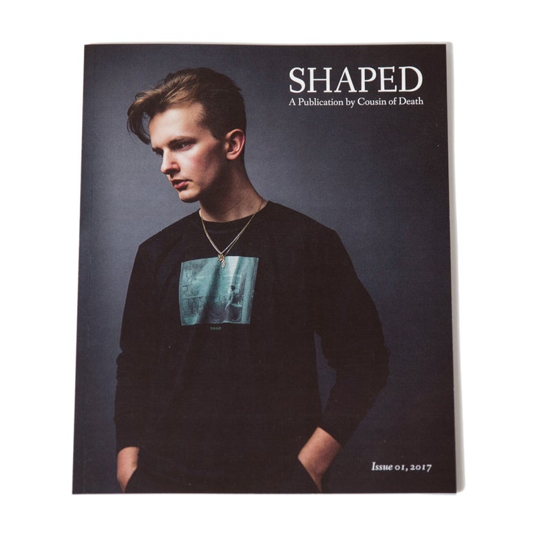 Image of Shaped Magazine