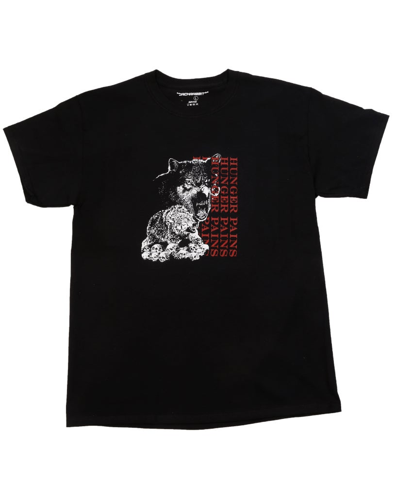 Image of 'Hunger Pains' T-Shirt