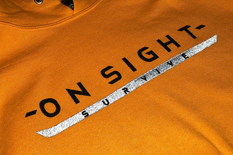 Image of 'On Sight' Hoodie