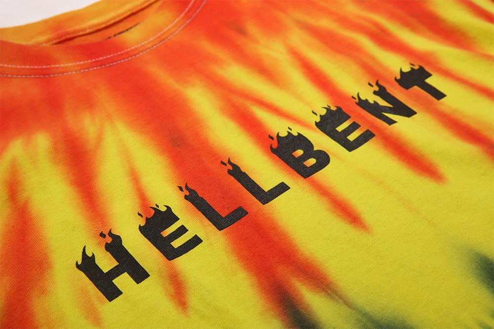 Image of 'Hellbent' L/S Tee