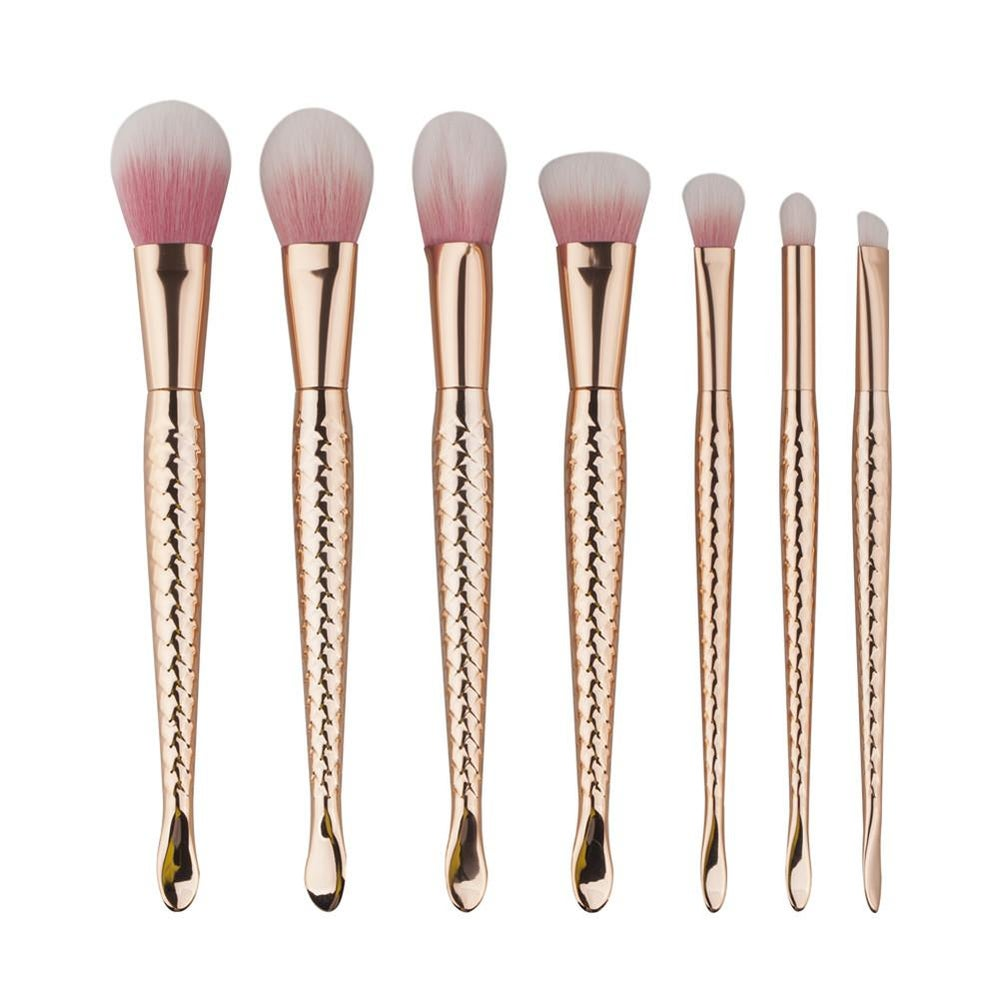 Image of Mermaid Brushes