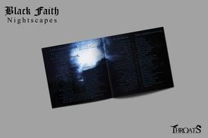 Image of Black Faith - Nightscapes [DIGI CD]