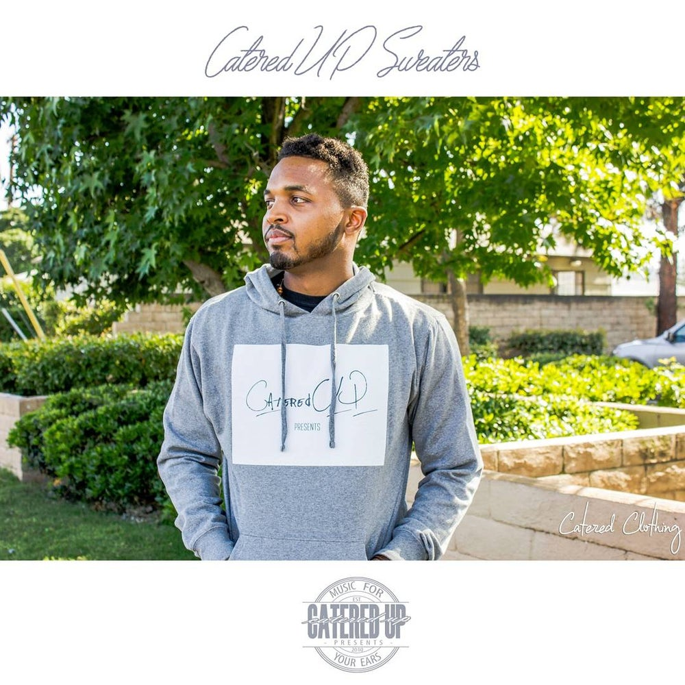 Image of CateredUP Sweaters